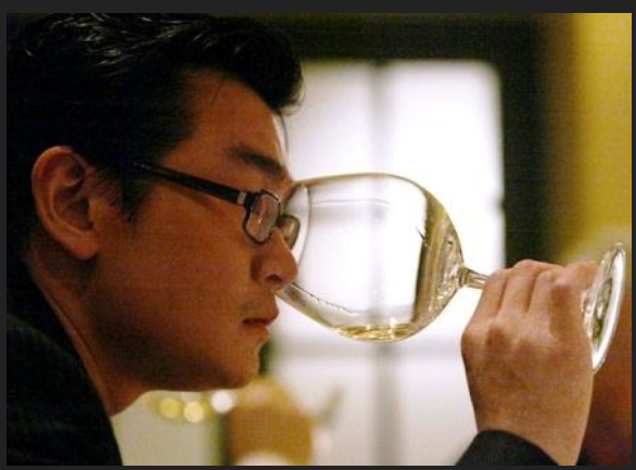 "Rudy Kurniawan(in picture), a wine collector, was arrested in Los Angeles by the F.B.I. Rudy Kurniawan had ascended to the upper reaches of the wine world on both coasts, renowned as much for his palate as for his eye, fixed often on the highest of high-end bottles.In 2006, having helped push wine prices to steep heights, Kurniawan began selling enormous quantities of wine. In January 2006, Acker Merrall held an auction of Rudy's wines that was named as ""the Cellar."" Over two days at Cru, 1,742 lots brought in $10.6 million. Nine months later, at Café Gray in the Time Warner Center, Acker held ""The Cellar 2"" auction, with 2,310 lots grossed USD24.7 million, smashing the previous record set by Sotheby's in 1999 by $10 million."