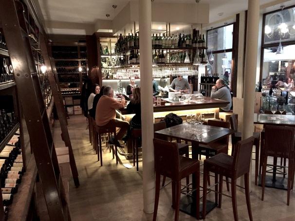 LeGrand wine bar